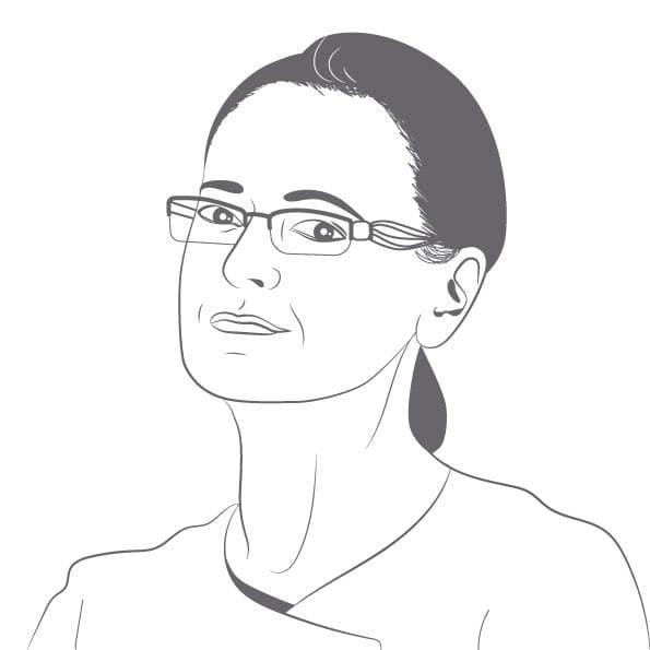 Małgorzata Lipińska