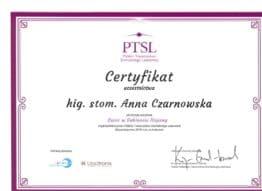 certyfikat-anna-w