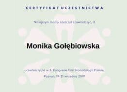 certyfikat-monika
