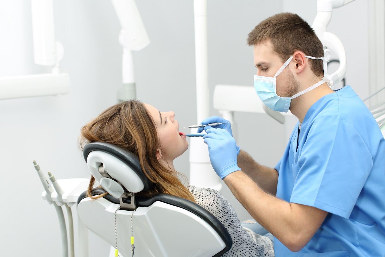 szczotkowania zębów